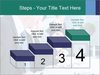 Business presentation PowerPoint Template - Slide 64