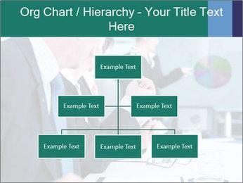 Business presentation PowerPoint Template - Slide 66