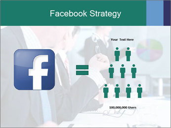 Business presentation PowerPoint Template - Slide 7