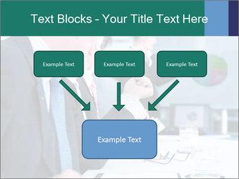 Business presentation PowerPoint Template - Slide 70