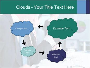 Business presentation PowerPoint Template - Slide 72