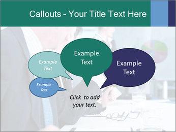 Business presentation PowerPoint Template - Slide 73