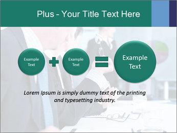 Business presentation PowerPoint Template - Slide 75