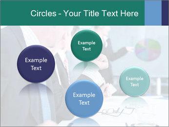 Business presentation PowerPoint Template - Slide 77