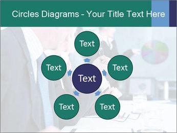 Business presentation PowerPoint Template - Slide 78