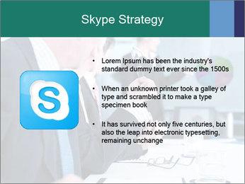 Business presentation PowerPoint Template - Slide 8