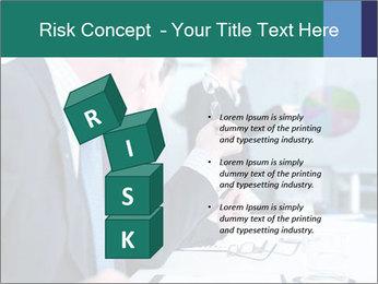 Business presentation PowerPoint Template - Slide 81