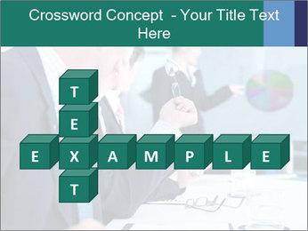 Business presentation PowerPoint Template - Slide 82