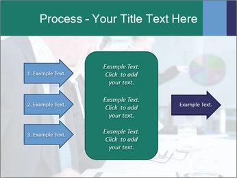 Business presentation PowerPoint Template - Slide 85