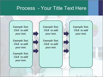 Business presentation PowerPoint Template - Slide 86