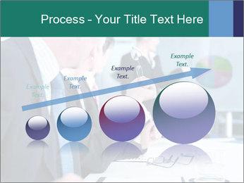 Business presentation PowerPoint Template - Slide 87