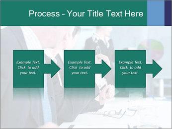 Business presentation PowerPoint Template - Slide 88