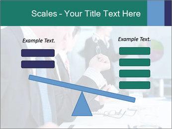 Business presentation PowerPoint Template - Slide 89