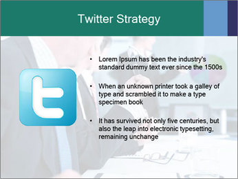 Business presentation PowerPoint Template - Slide 9