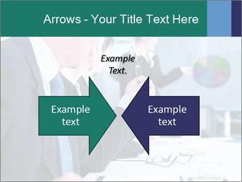Business presentation PowerPoint Template - Slide 90