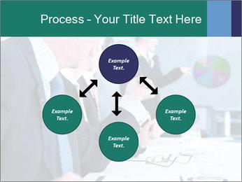 Business presentation PowerPoint Template - Slide 91