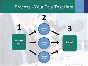 Business presentation PowerPoint Template - Slide 92