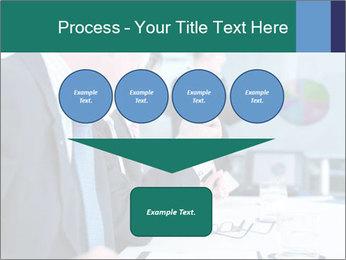 Business presentation PowerPoint Template - Slide 93