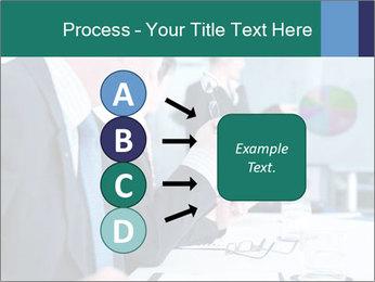 Business presentation PowerPoint Template - Slide 94
