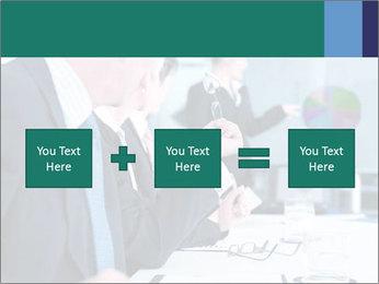Business presentation PowerPoint Template - Slide 95