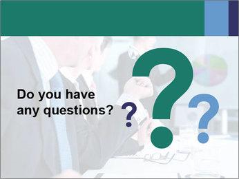 Business presentation PowerPoint Template - Slide 96