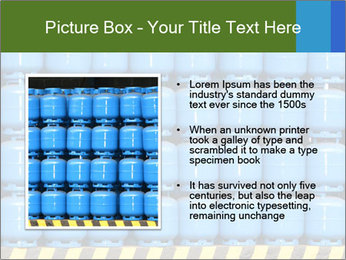 Gas cylinder storage PowerPoint Templates - Slide 13