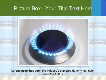 Gas cylinder storage PowerPoint Template - Slide 16