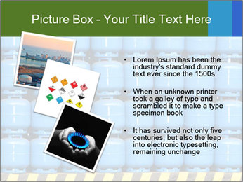 Gas cylinder storage PowerPoint Templates - Slide 17