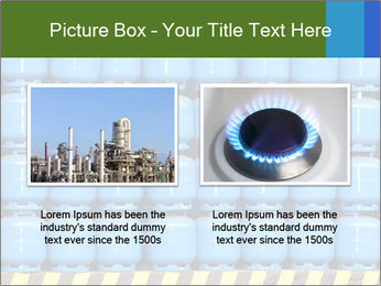 Gas cylinder storage PowerPoint Template - Slide 18