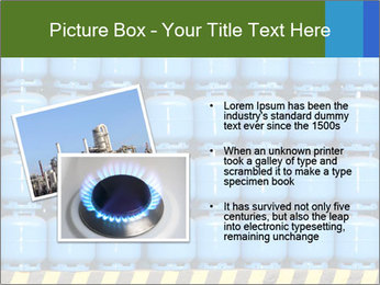 Gas cylinder storage PowerPoint Template - Slide 20