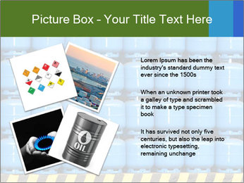 Gas cylinder storage PowerPoint Template - Slide 23