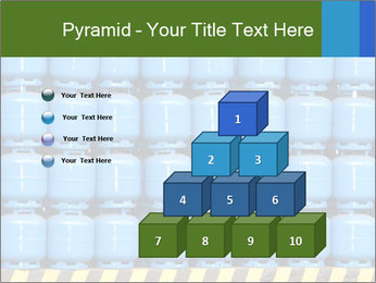 Gas cylinder storage PowerPoint Templates - Slide 31