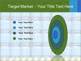 Gas cylinder storage PowerPoint Template - Slide 84
