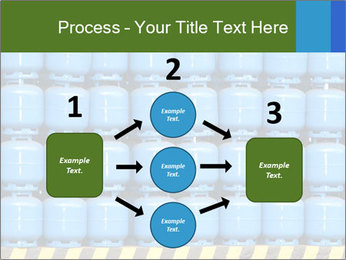 Gas cylinder storage PowerPoint Template - Slide 92