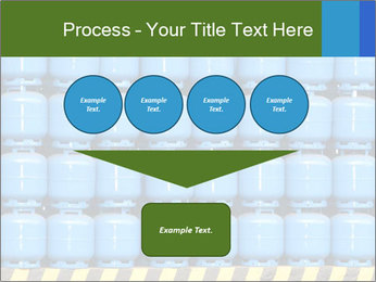 Gas cylinder storage PowerPoint Template - Slide 93