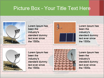 New constructed houses PowerPoint Template - Slide 14