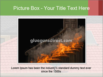 New constructed houses PowerPoint Template - Slide 15