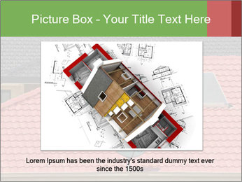 New constructed houses PowerPoint Template - Slide 16