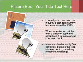 New constructed houses PowerPoint Template - Slide 17