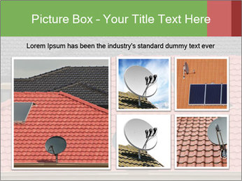 New constructed houses PowerPoint Template - Slide 19