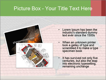New constructed houses PowerPoint Template - Slide 20