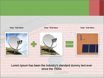New constructed houses PowerPoint Template - Slide 22