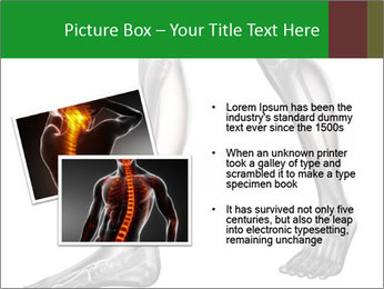 Human radiography scan PowerPoint Templates - Slide 20