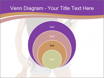 A cowgirl PowerPoint Templates - Slide 34