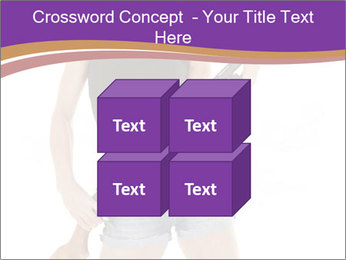 A cowgirl PowerPoint Templates - Slide 39