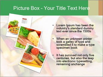 Mexican fajitas PowerPoint Templates - Slide 17