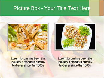 Mexican fajitas PowerPoint Templates - Slide 18