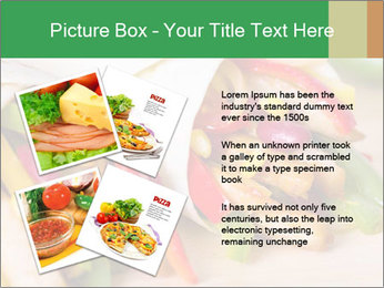 Mexican fajitas PowerPoint Templates - Slide 23