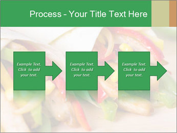 Mexican fajitas PowerPoint Templates - Slide 88
