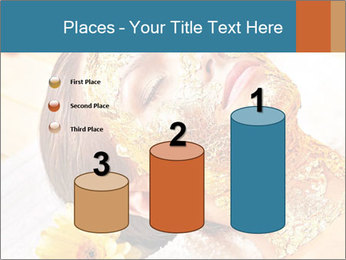 Gold mask PowerPoint Templates - Slide 65